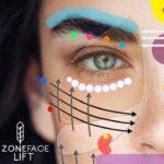 TherapyBee Facial Reflexology