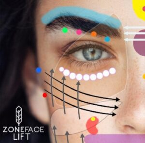 TherapyBee offers ZoneFaceLift